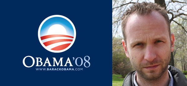 Thomas Gensemer, Blue State Digtal, talks about building the online strategy for Obama for America